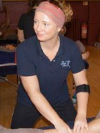Emma Heath - Sports & Remedial Massage Practitioner MISRM CHNC Reg